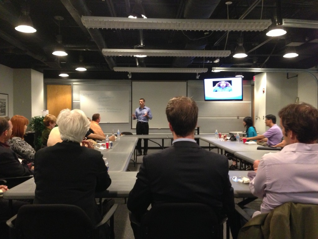Doug Hensch of myHappier.com shares the 5-1/2 Secrets of Resilient Entrepreneurs