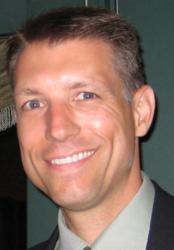 Photo of Doug Hensch, Founder of myHappier.com