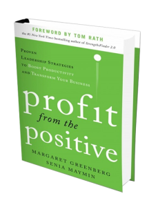 profit book cover