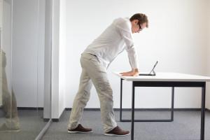 canstockphoto15231069 desk stander