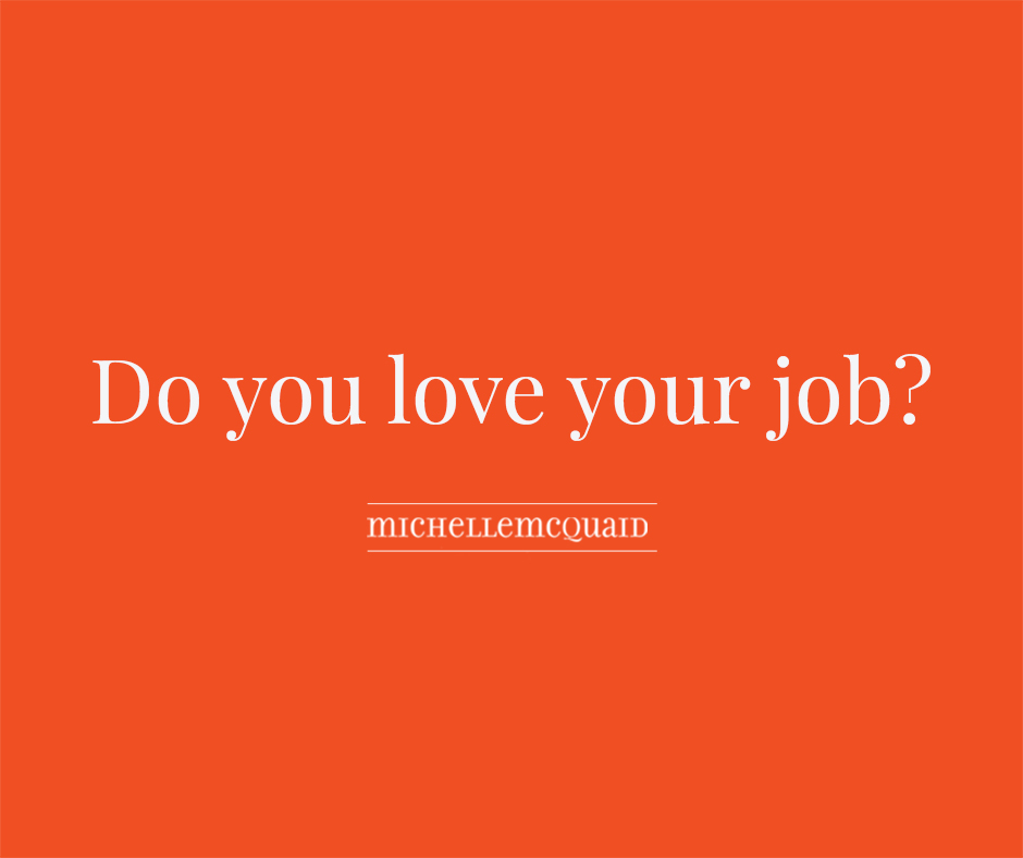 MMcQ_DoYouLoveYourJob_FacebookPost